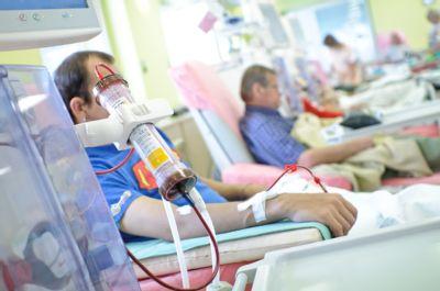 Své ledviny si předcházejte, radí primář Dialýzy Šumperk